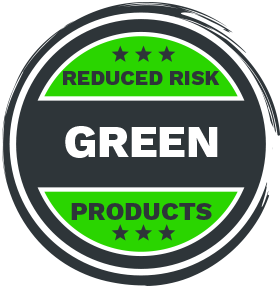 Reduced Risk Green Products Icon