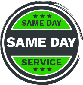 Same Day Service Icon